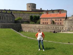 Carlsten Fort